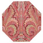 "Octogonal reversible placemat Grenadine ""Calissons"""