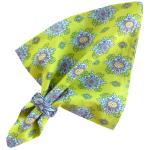 "Provencal Cotton Napkin Green ""Batiste"